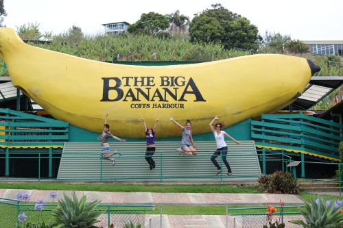 Big Banana - Copy
