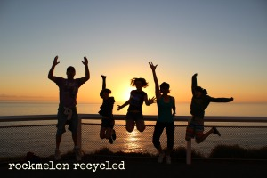rockmelon recycled byron bay 3