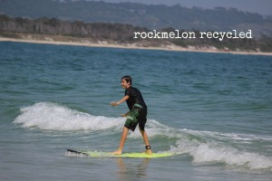 rockmelon recycled Surf Byron Sam04