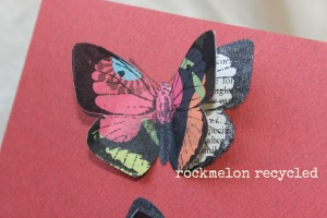 rockmelon recycled 3 butterflies 3