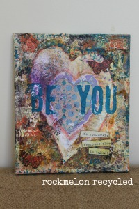 rockmelon recycled be you1