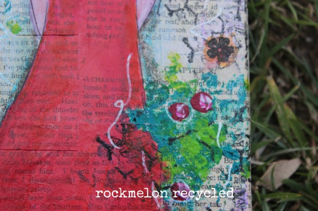 rockmelon recycled she art she sees everyday as a gift 4
