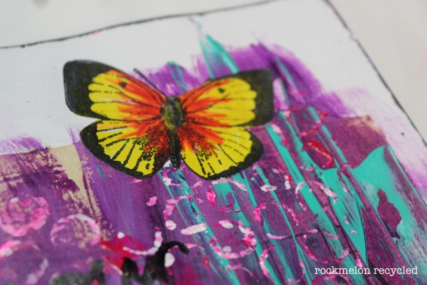 your love never fails butterfly